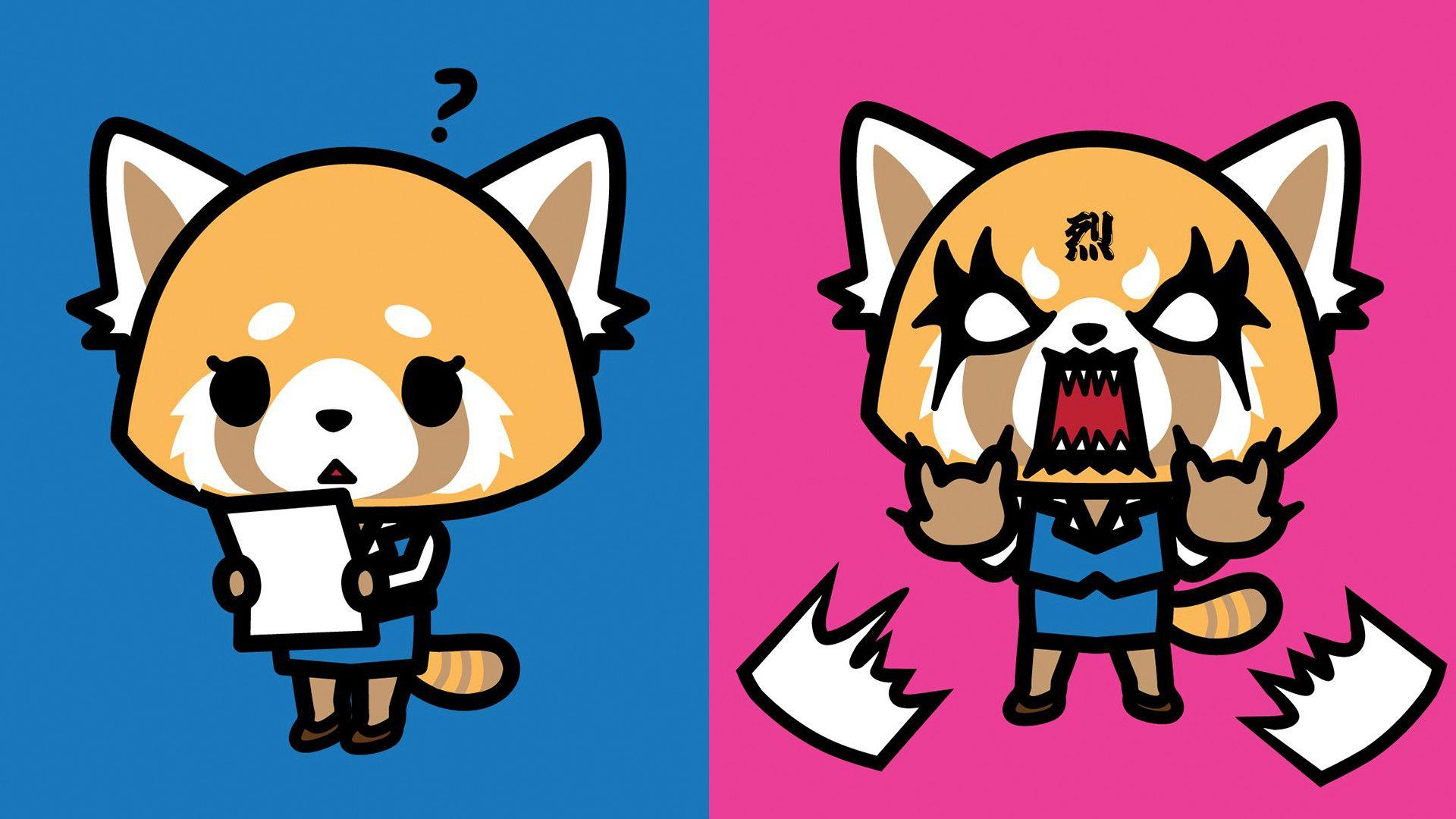 Sanrio heads to SDCC with exclusives of Aggretsuko and more!