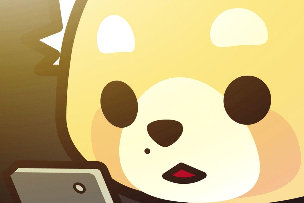 Netflix's Aggretsuko has a surprising lesson about love
