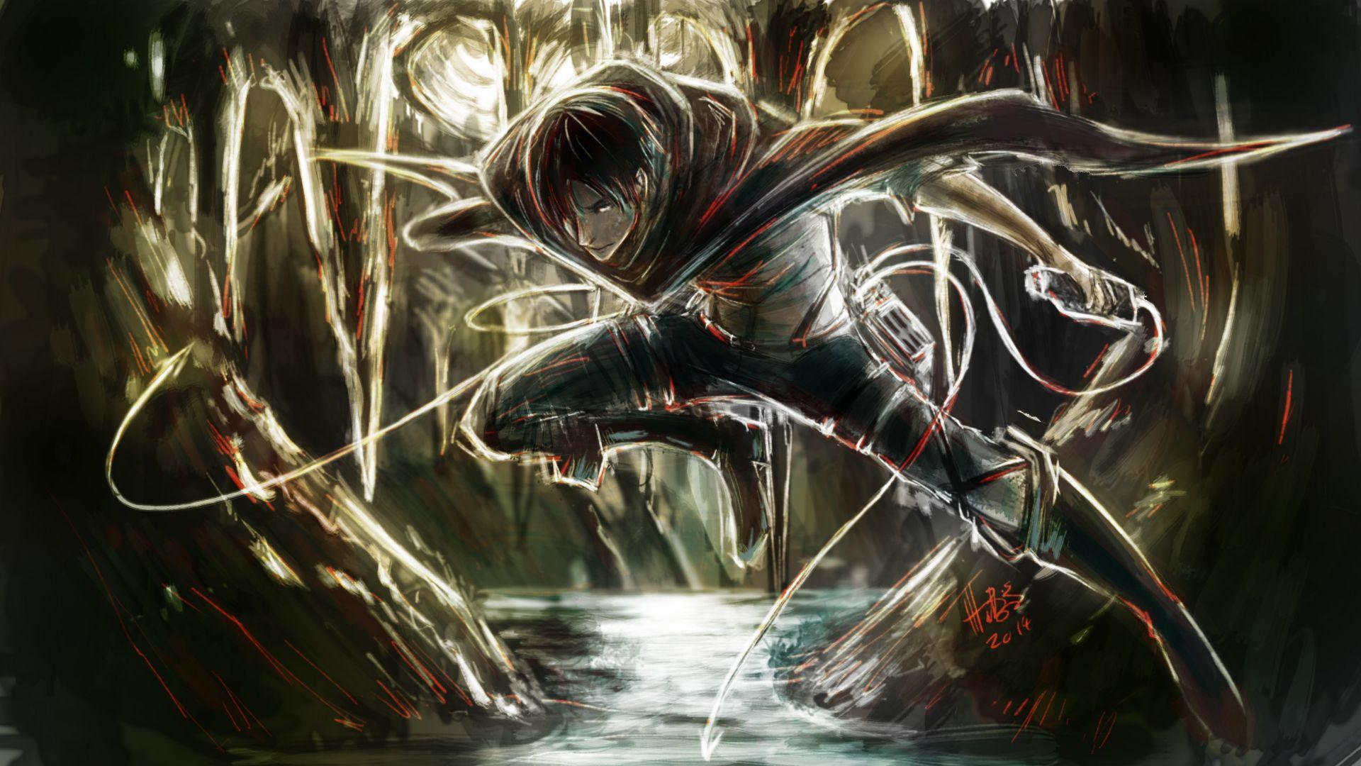 Attack On Titan Wallpapers, Pictures, Image