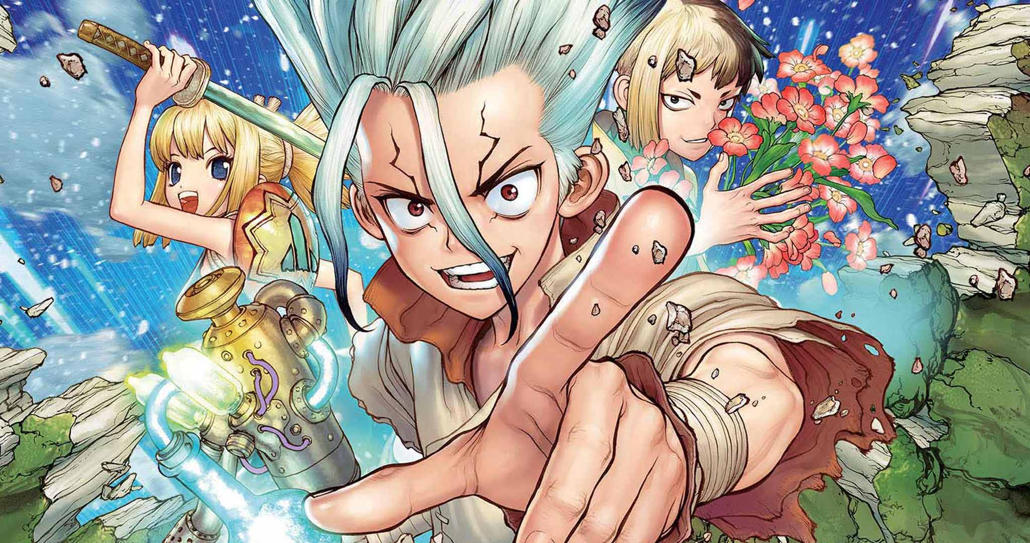 Dr. Stone' Episode 24 Release Date and Spoilers: What We