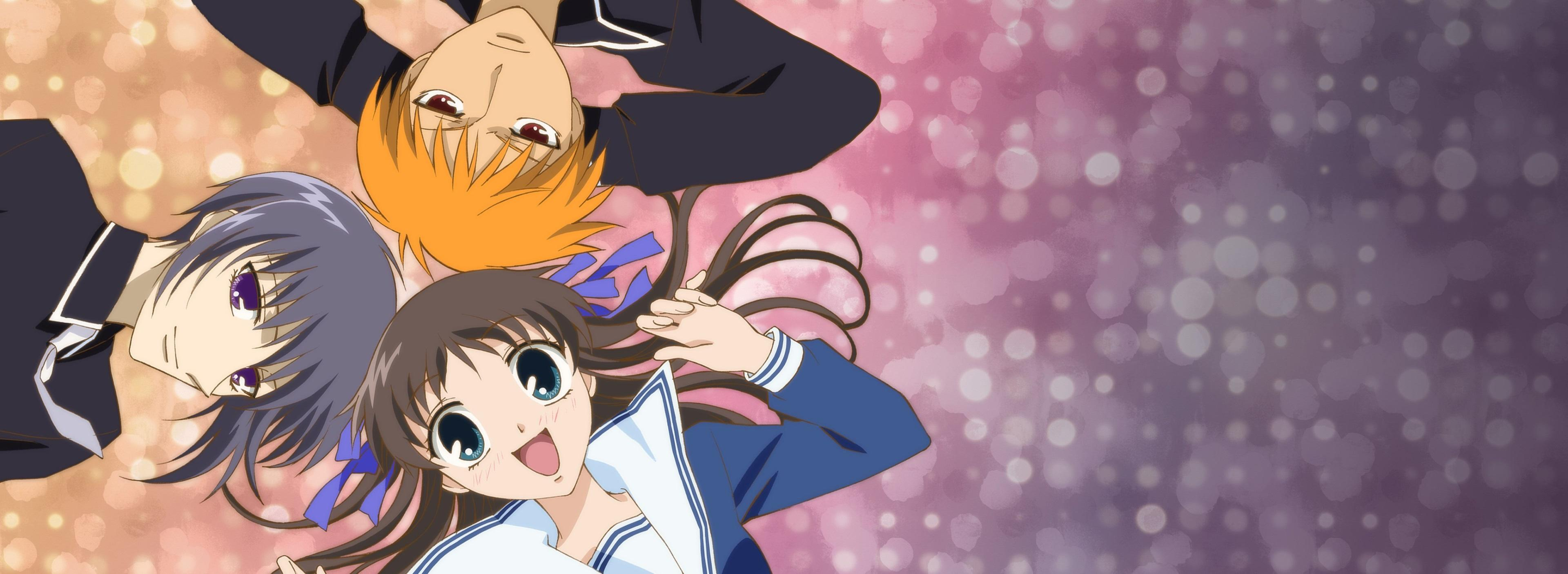 2742224 3840x1406 fruits basket 4k hd wallpapers high
