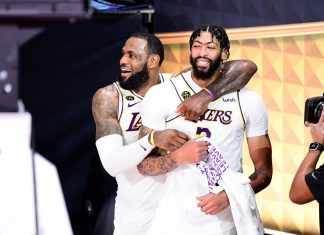 Los Angeles Lakers NBA Champions 2020 Wallpapers.jpg