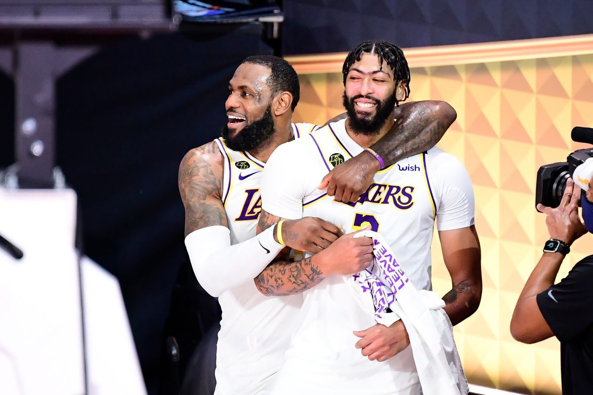 Los Angeles Lakers championship: Looking back at how Lakers won 2020 NBA Finals