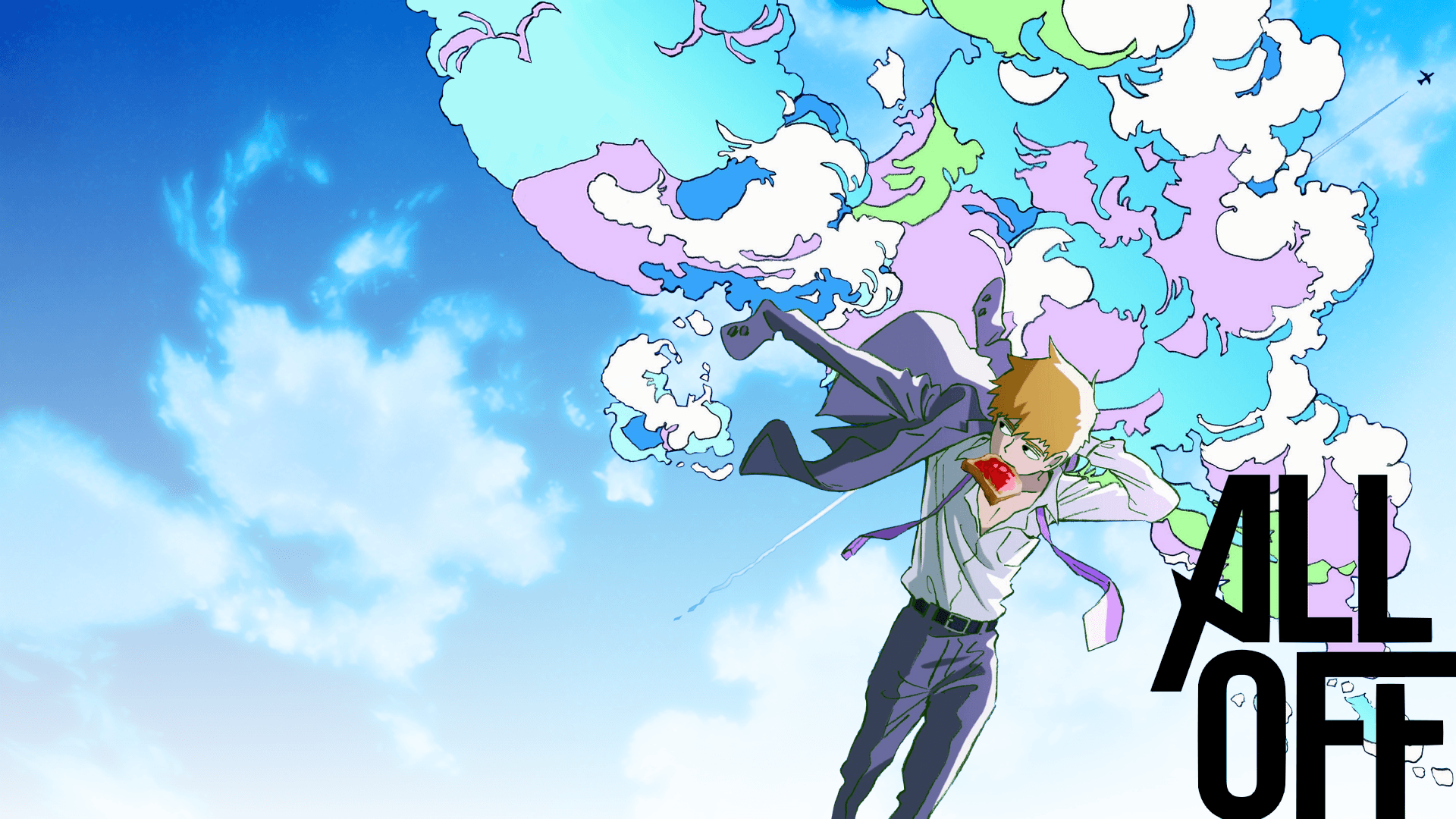 67 Mob Psycho 100 HD Wallpapers