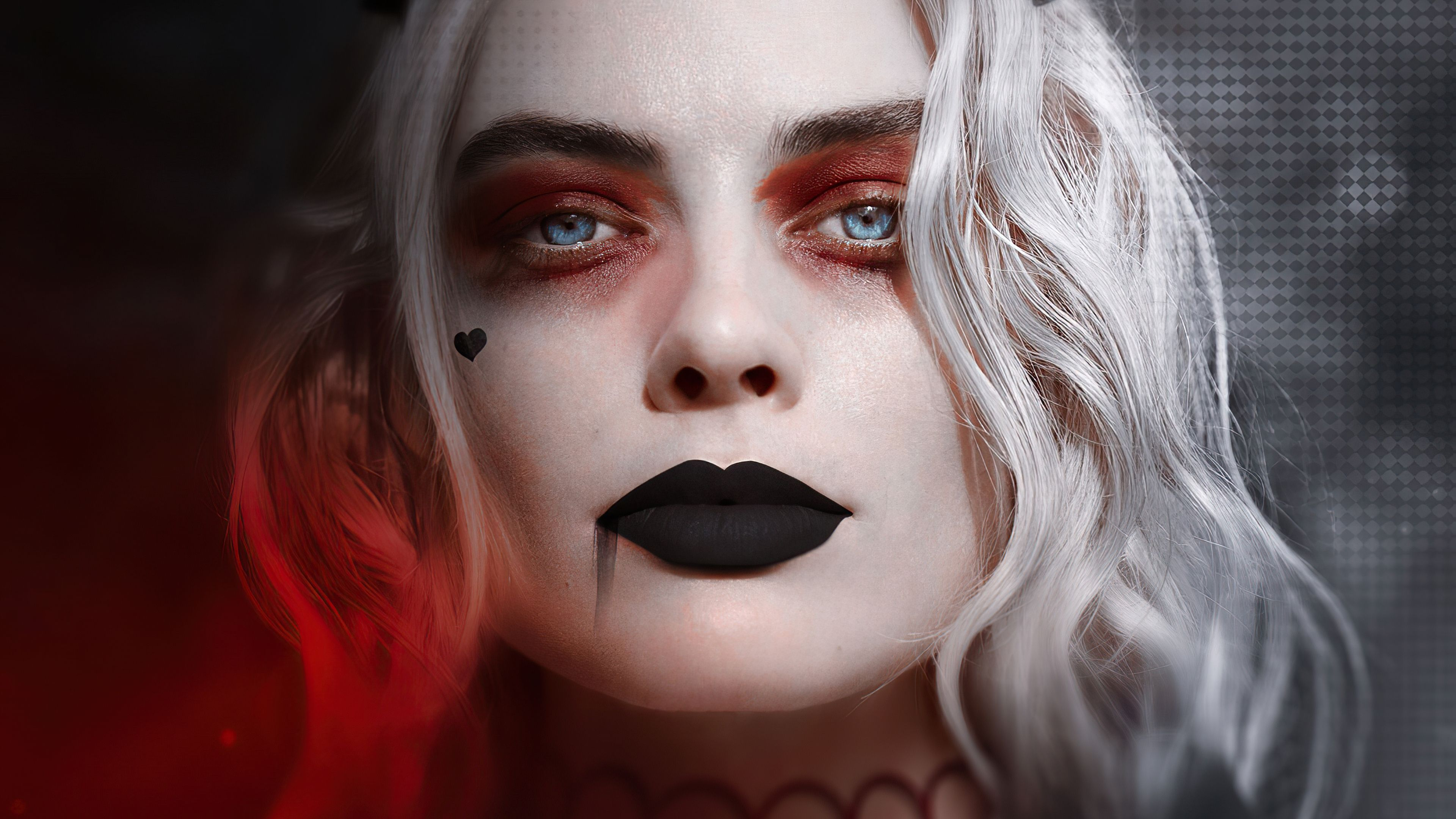 Harley Quinn The Suicide Squad 2021 Movie, HD Movies, 4k Wallpapers, Image, Backgrounds, Photos and Pictures