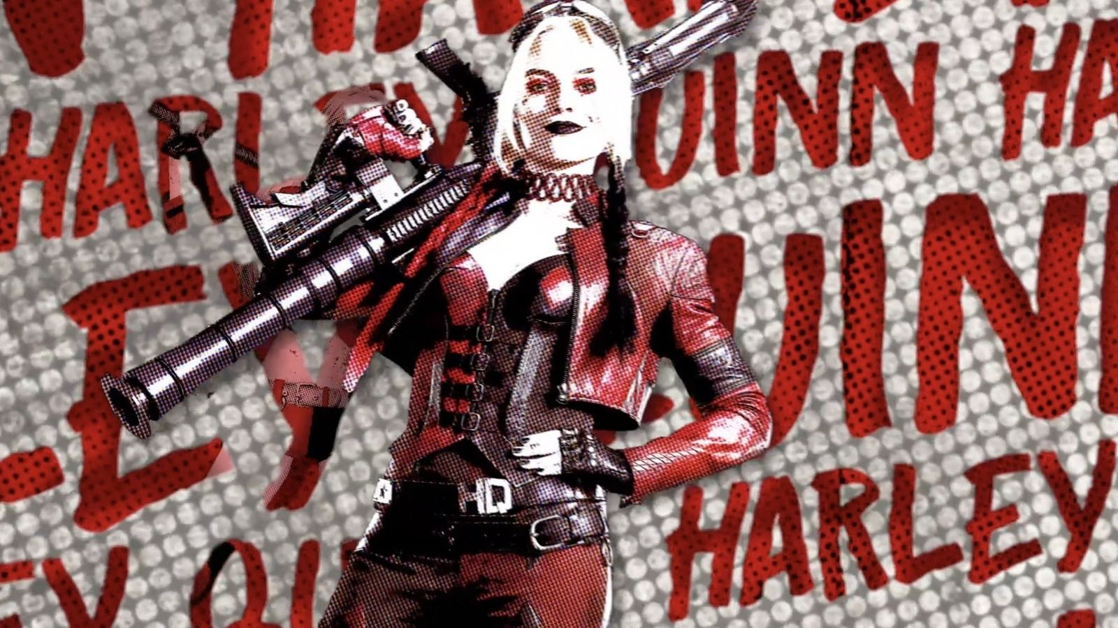 The Suicide Squad release date, cast and plot