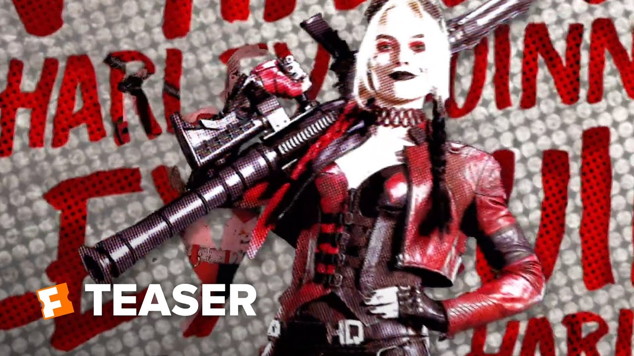 Everything We Know About The Suicide Squad << Rotten Tomatoes – Movie and TV News