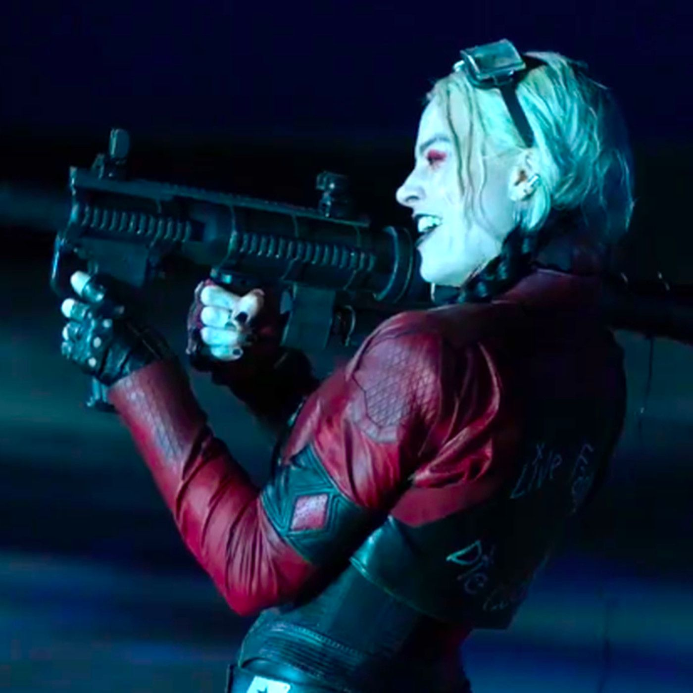 First Suicide Squad footage remakes Harley Quinn and unleashes new villains