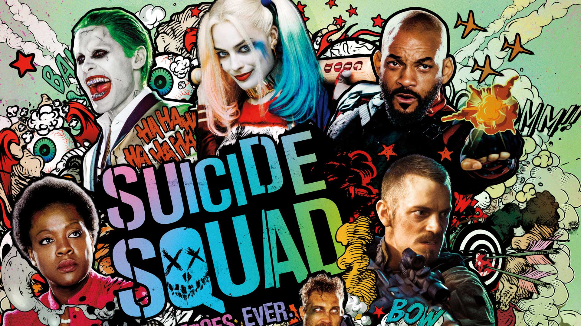 Casting Call for DC Comic's 'The Suicide Squad 2' in Atlanta