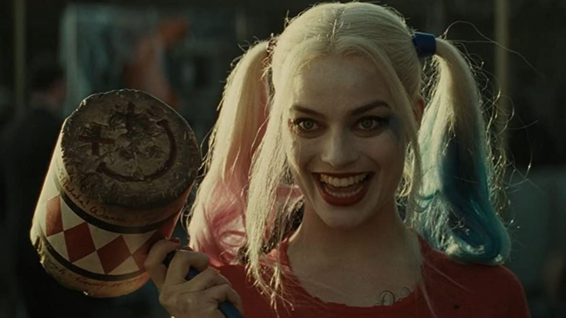 The Suicide Squad director James Gunn confirms the movie's rating