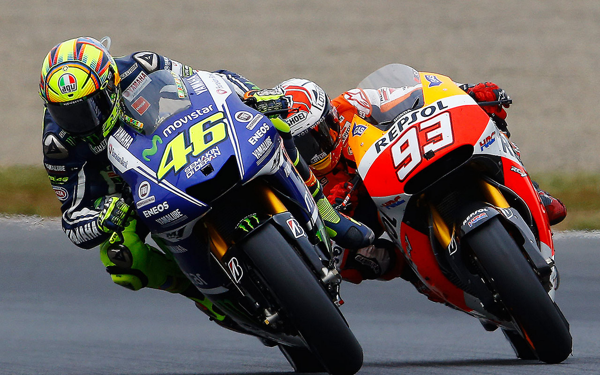 Valentino Rossi Wallpapers High Resolution