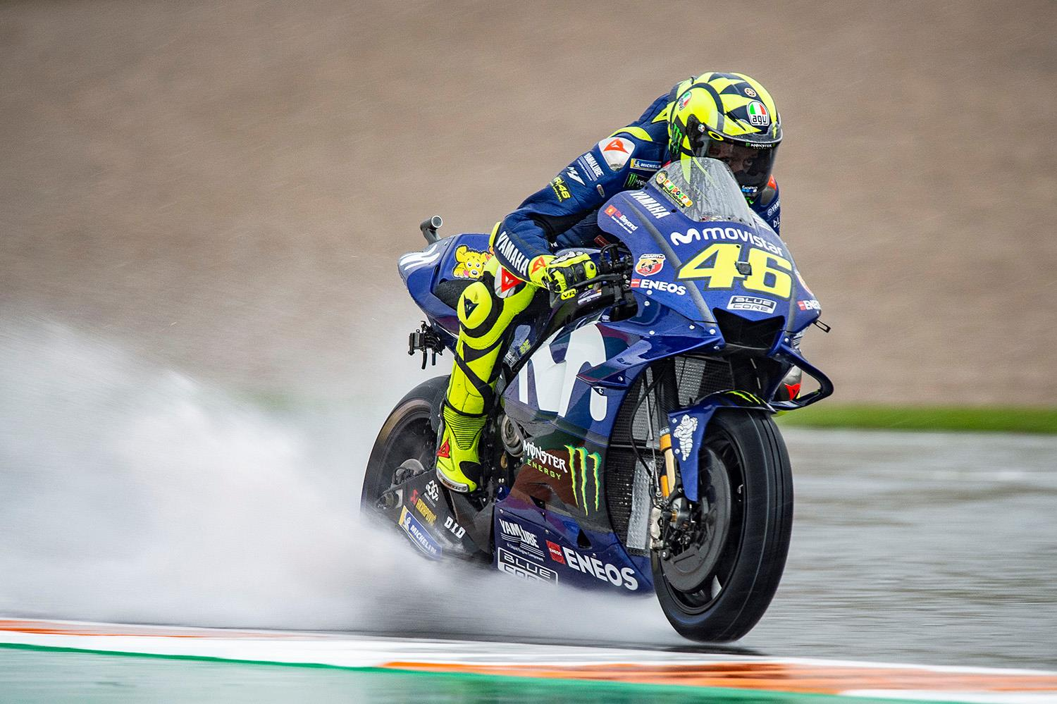 MotoGP Rider of the Year: 5th