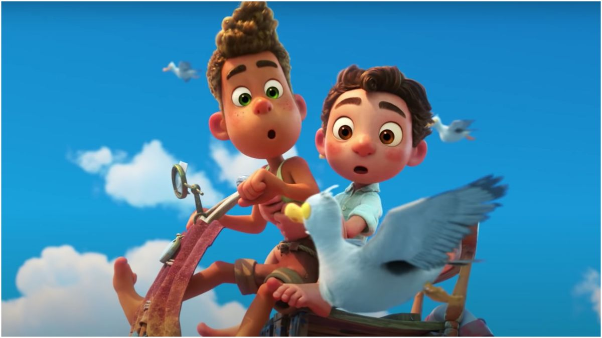 Luca review: For Pixar, it all feels a little too unimaginative
