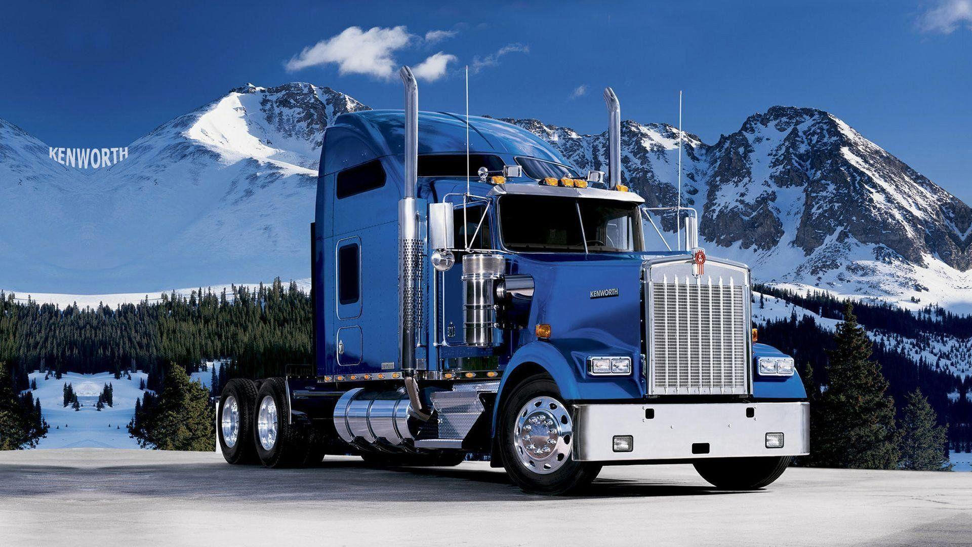 Sterling Truck Wallpapers HD For Desktop in High Resolutions 1600