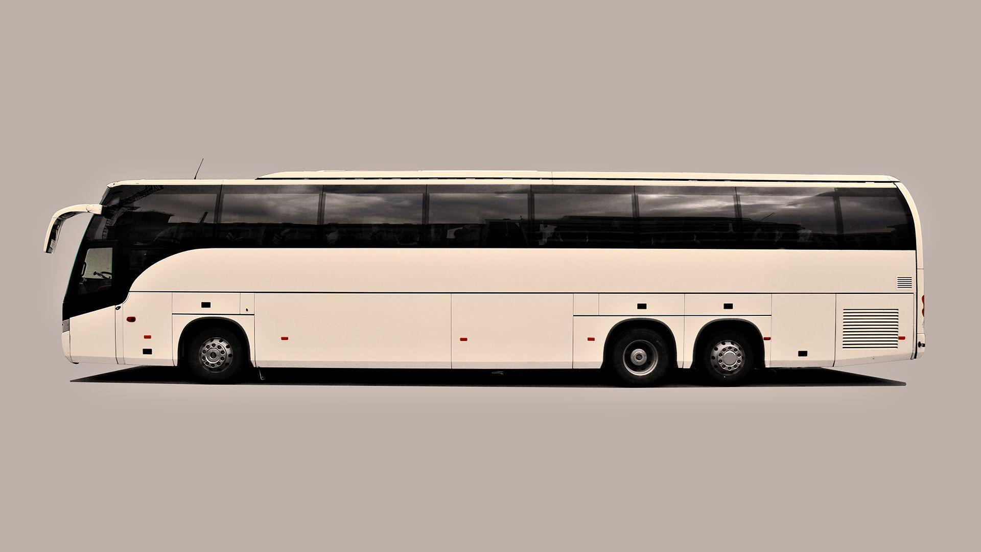 Latest Buses Wallpapers