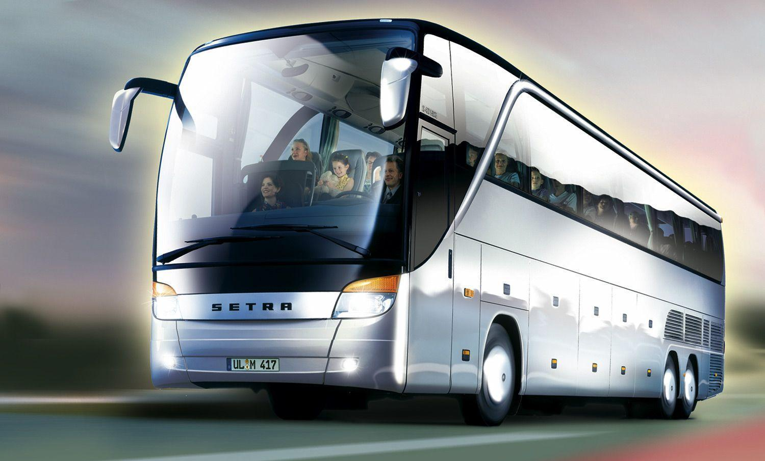 Setra S 417 12 wallpapers