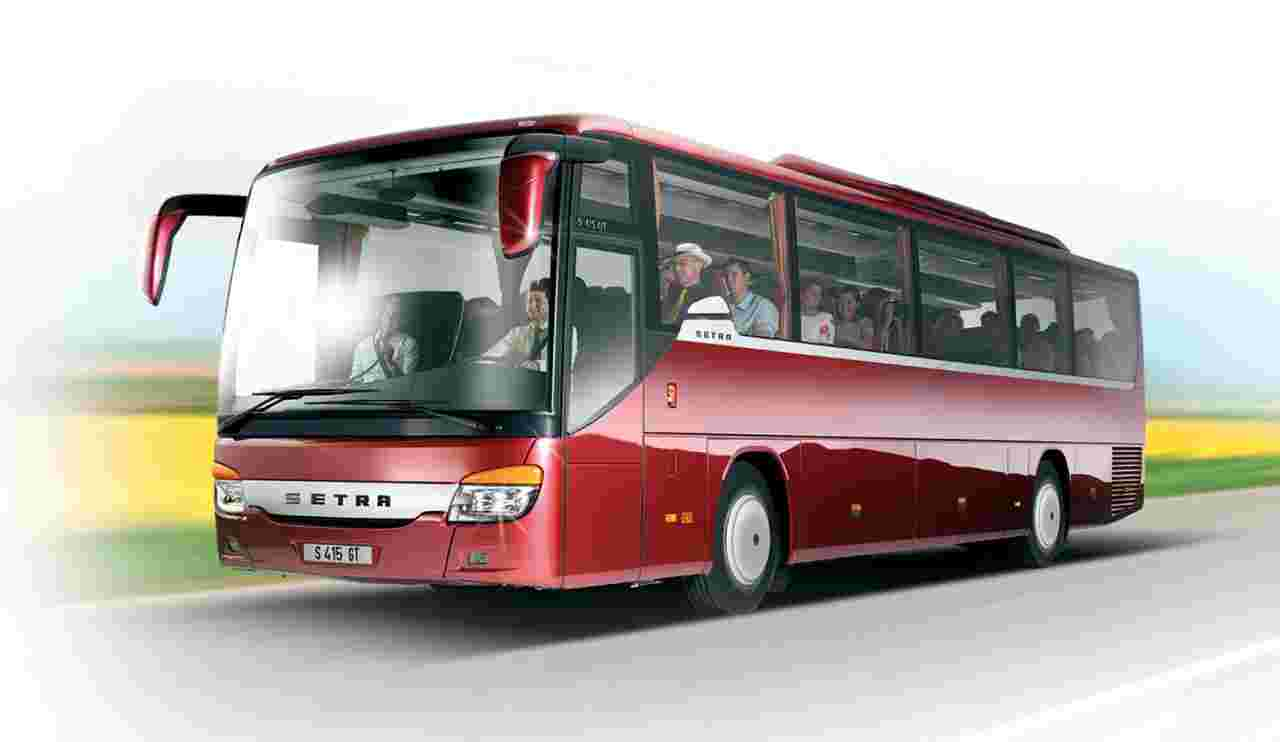 52 stocks at Bus Wallpapers group
