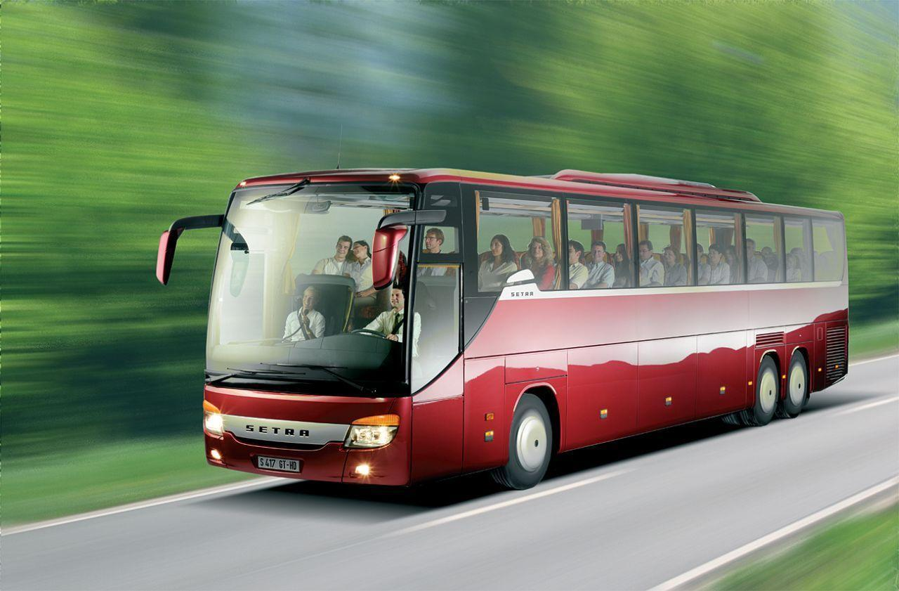 Setra S 417 11 wallpapers