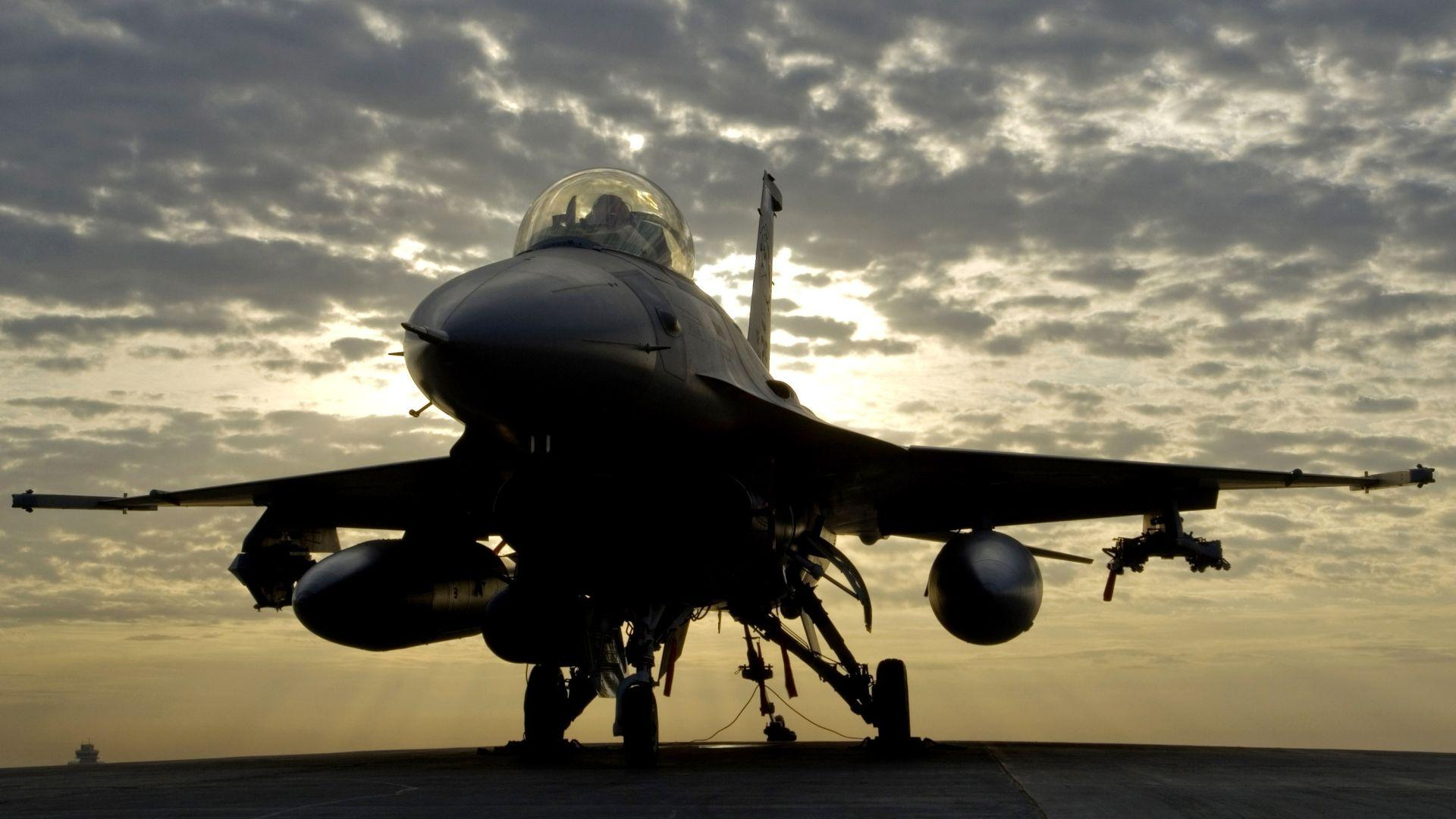 Jet Fighter Wallpapers 9