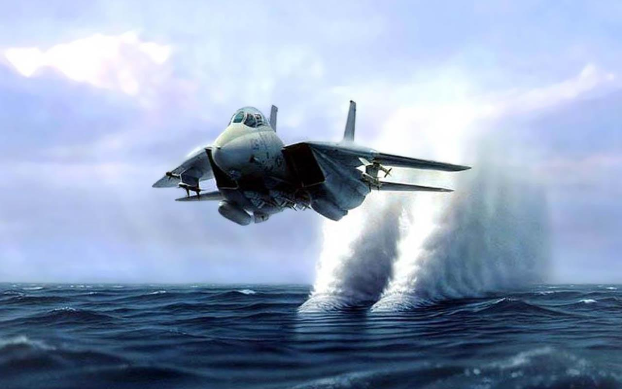 LET:457 Aircraft Wallpapers