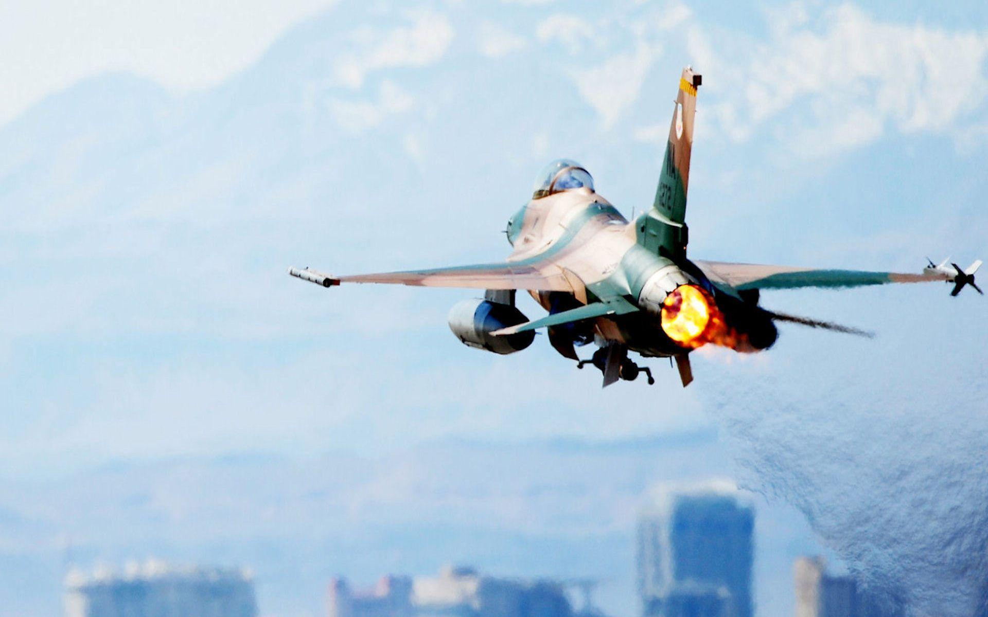 Fighter Plane HD Wallpapers