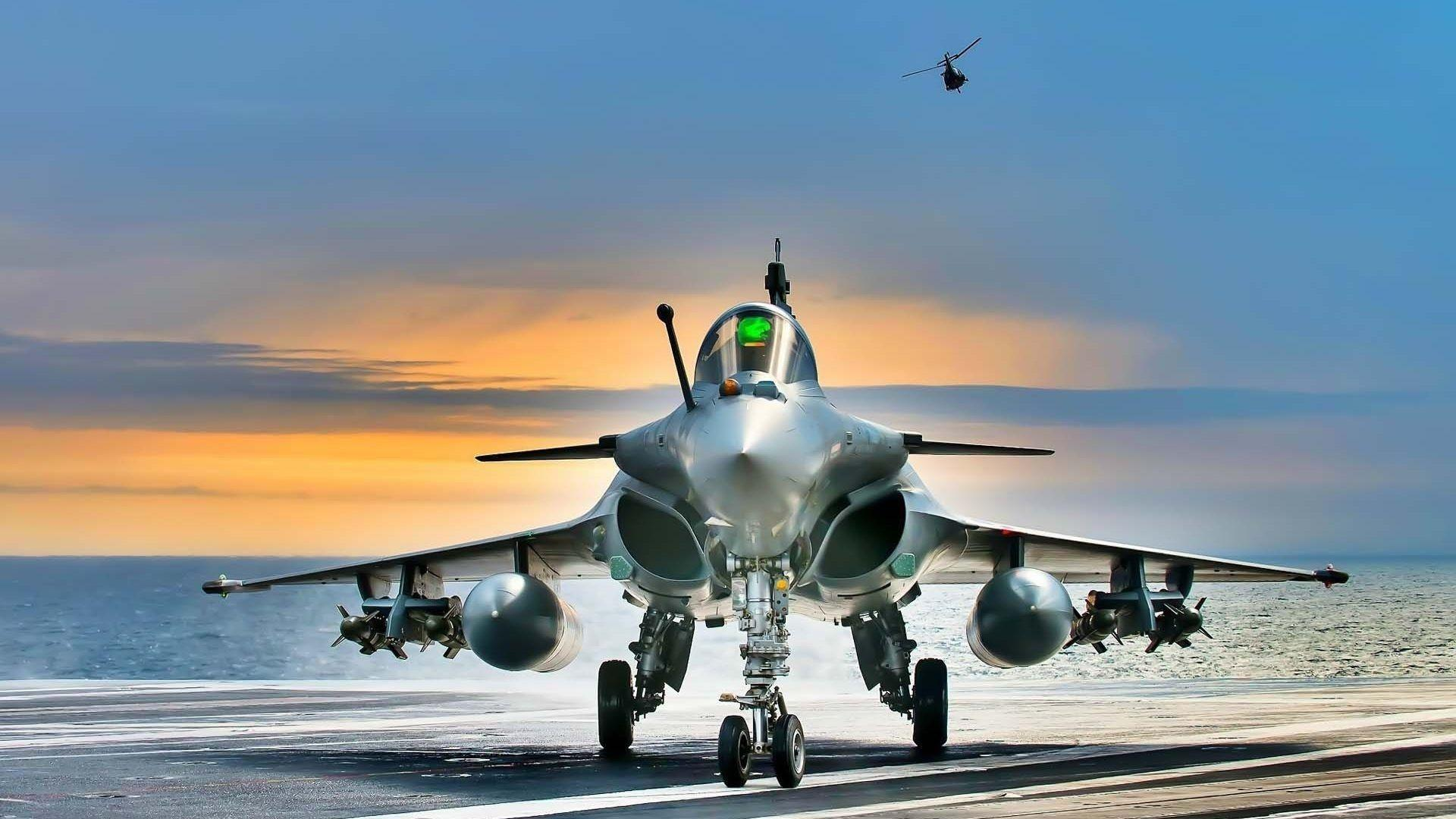 Commando fighter airplane wallpapers