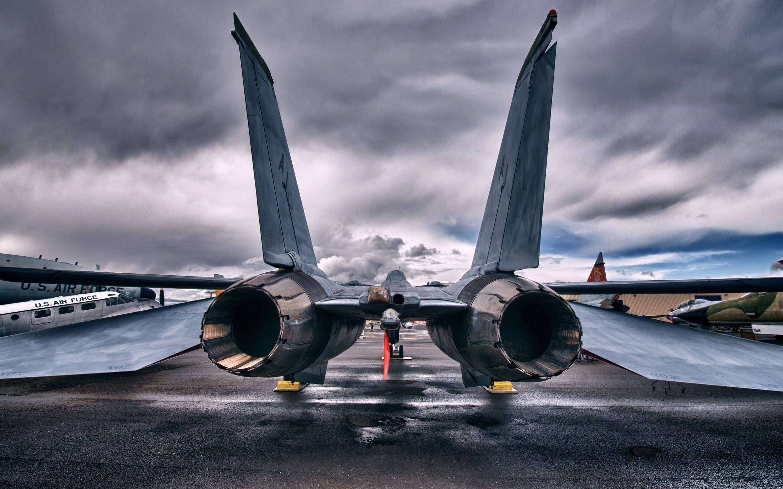 Jet Aircraft Wallpapers Wallpapers