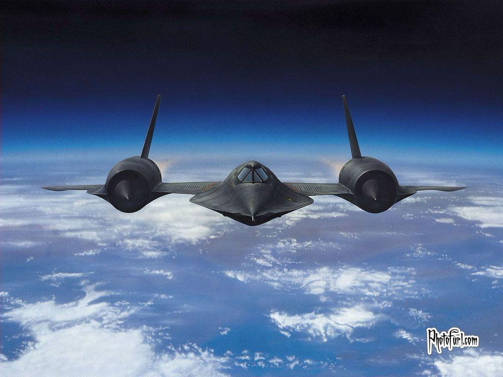 Stealth Aircraft Wallpapers 11
