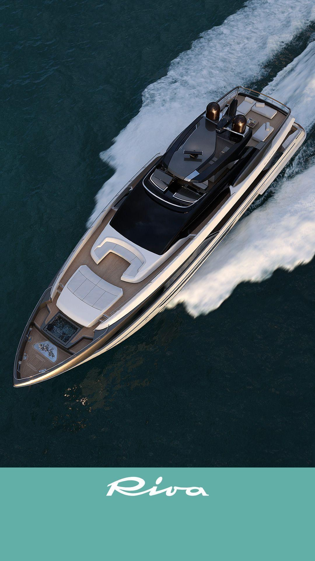 Riva 110' Wallpapers