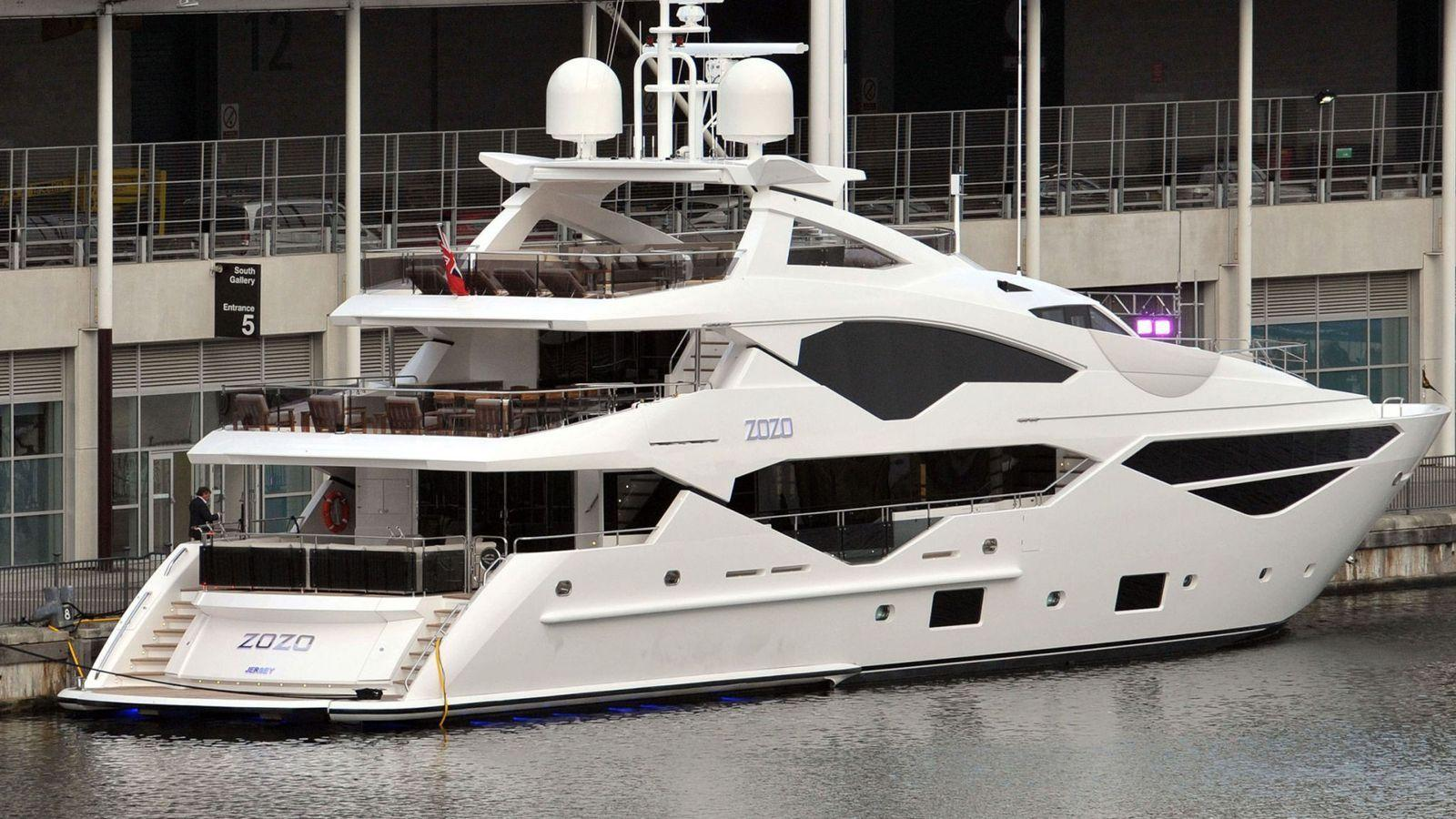 Leisure boat sector sales top £3bn for the first time since