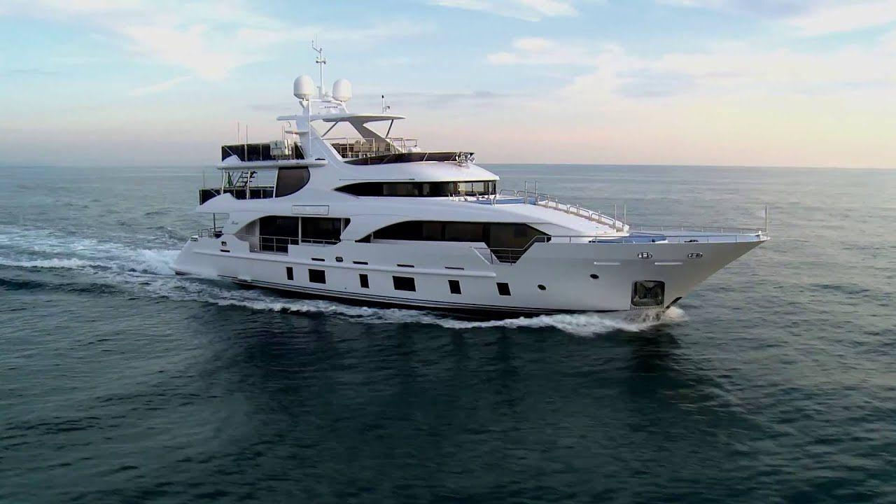 M/Y MY PARADIS Benetti Yacht for Sale