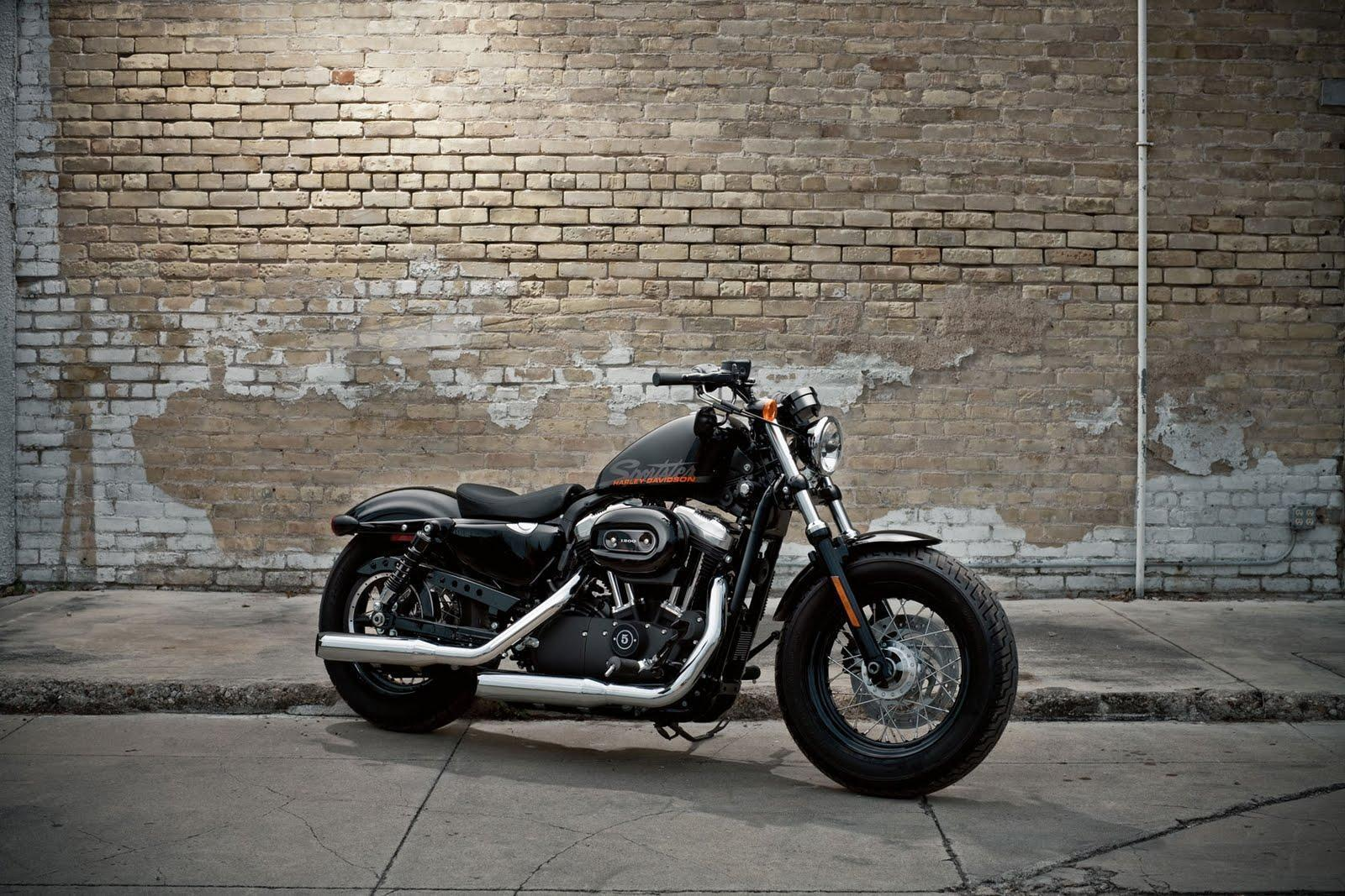 Wallpapers For > Harley Davidson Wallpapers Hd