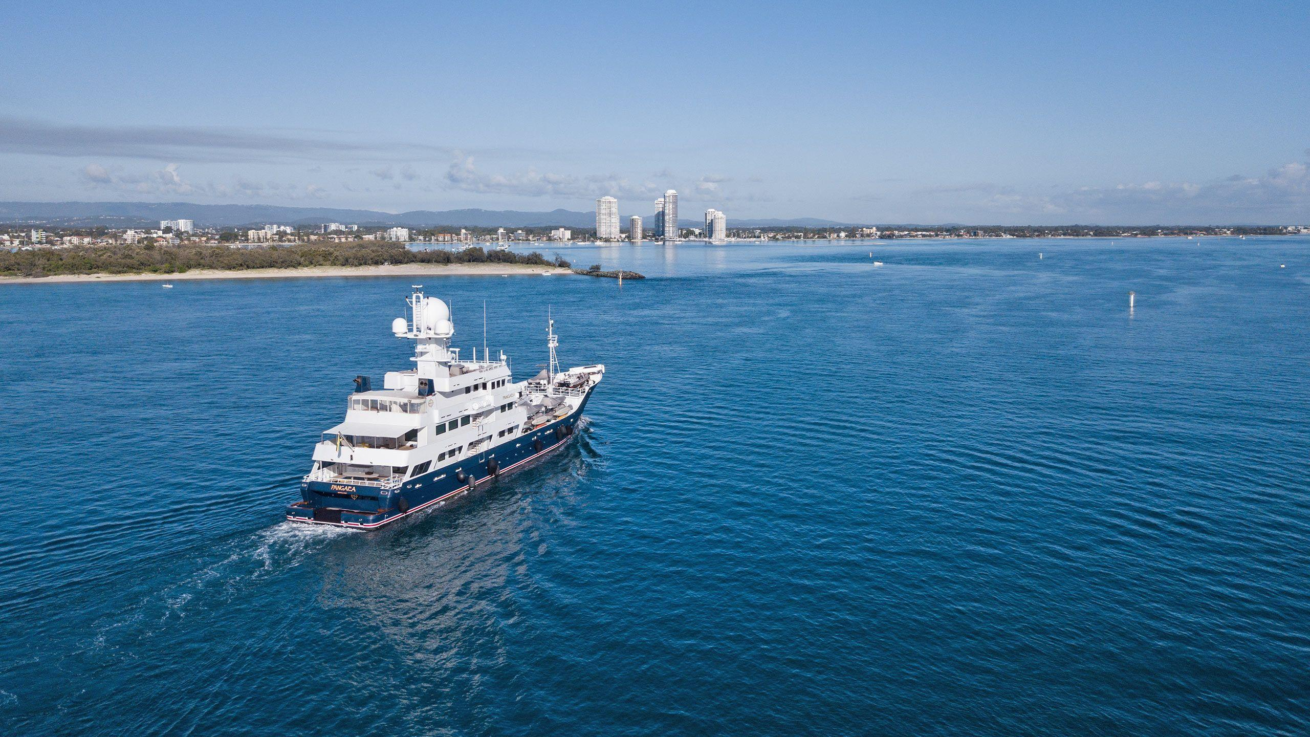 Superyacht Guides and Destinations