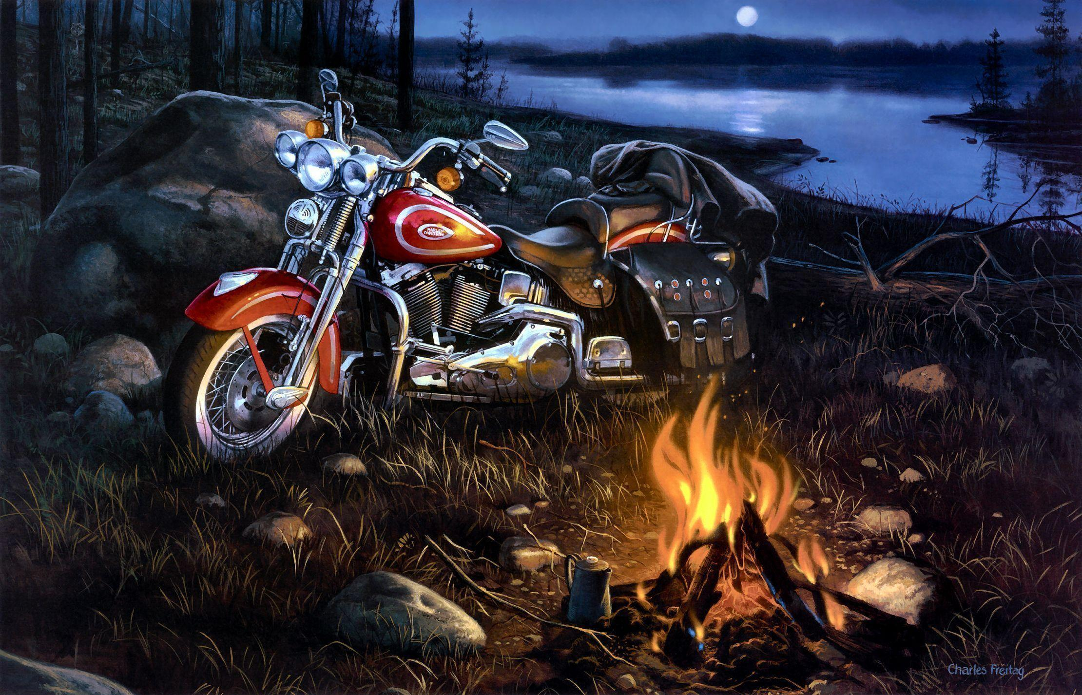 Harley Davidson Wallpapers 44 392790 High Definition Wallpapers