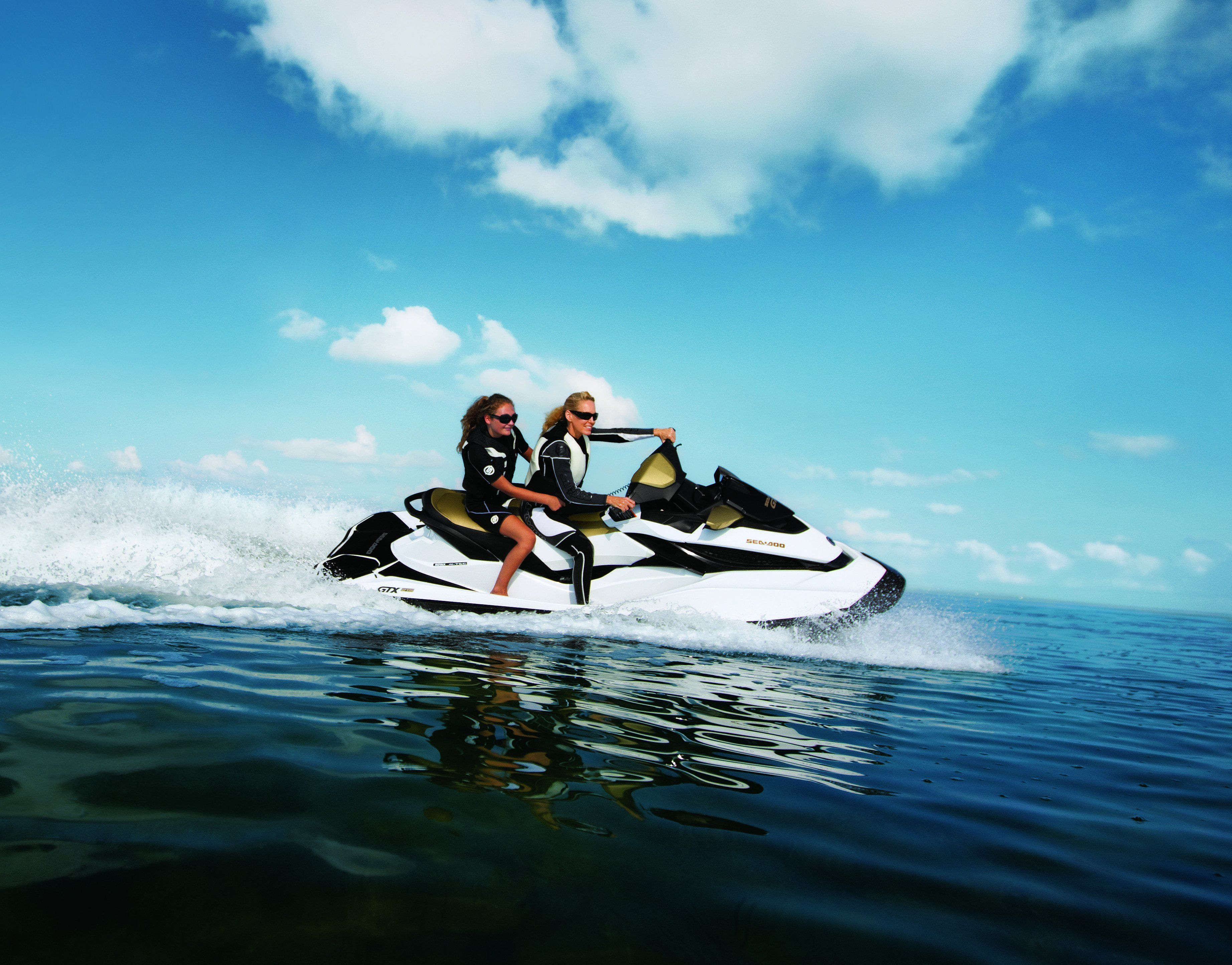 Pictures of Jet Ski Wallpapers
