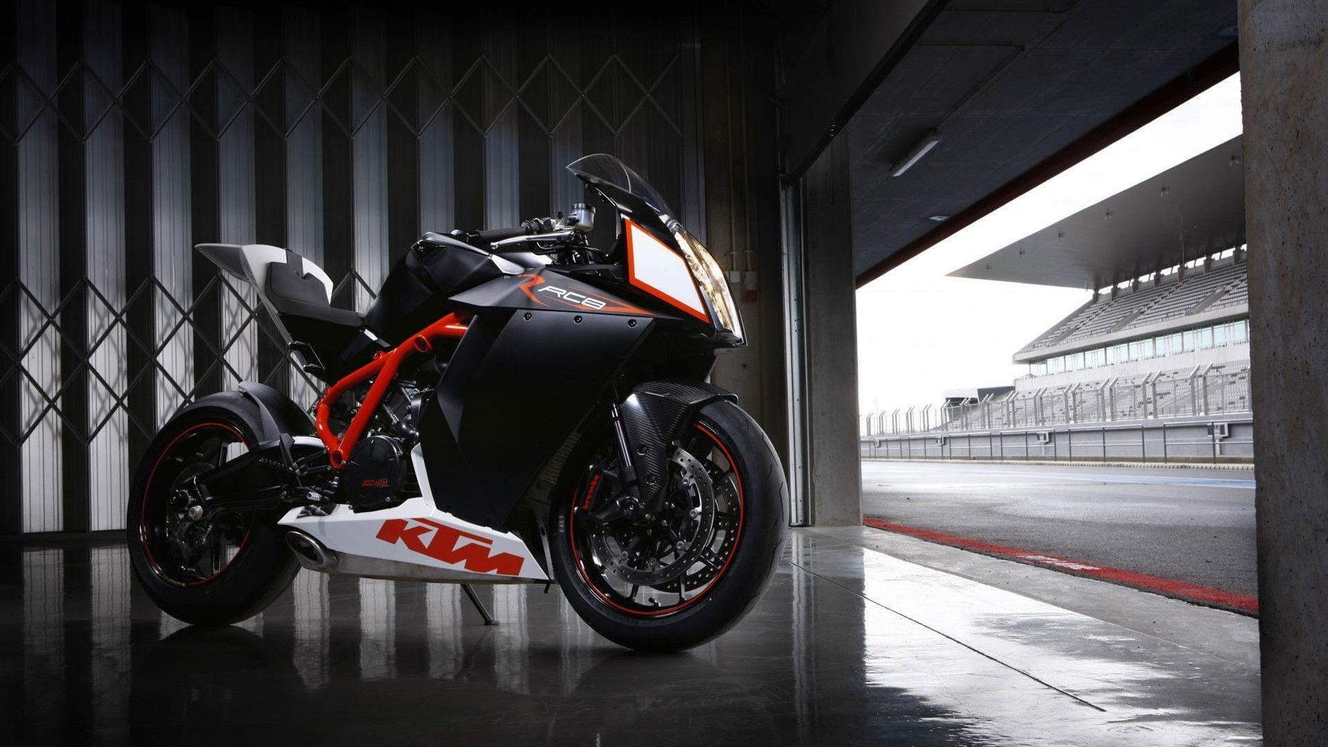 KTM RC 8 Wallpapers For IPhone Wallpapers