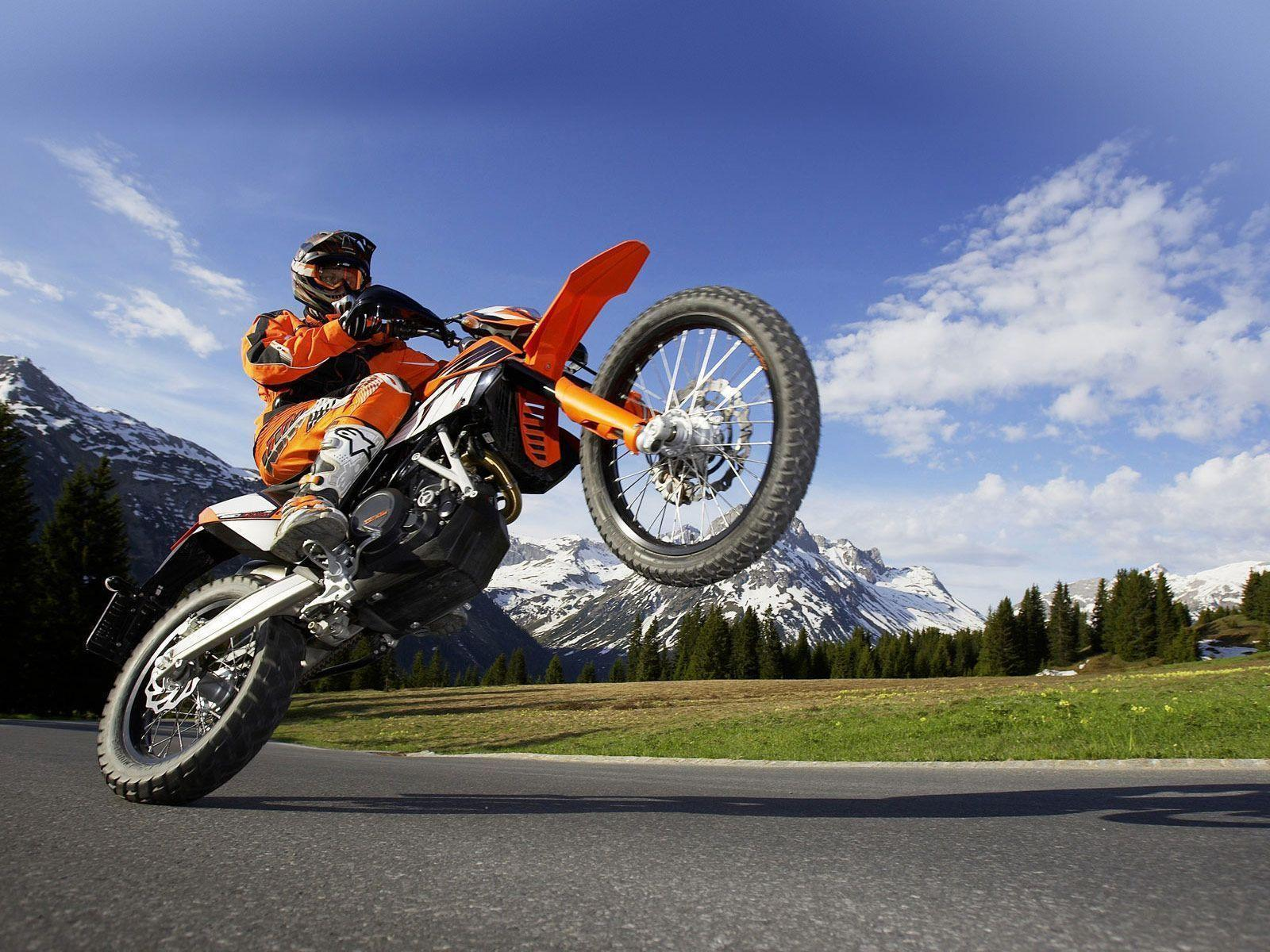 Ktm Wallpapers: Free Download Ktm Exc Review Hd Wallpapers