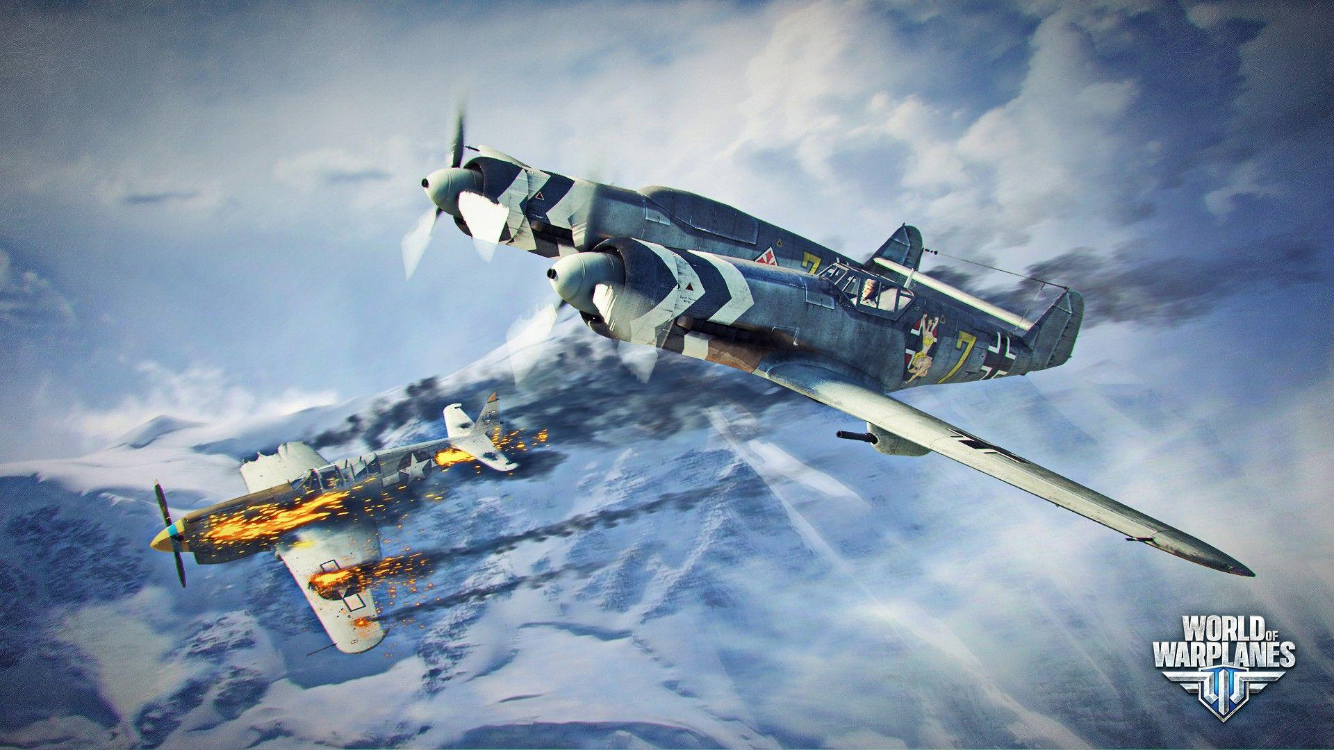 World Of Planes HD Wallpapers 17