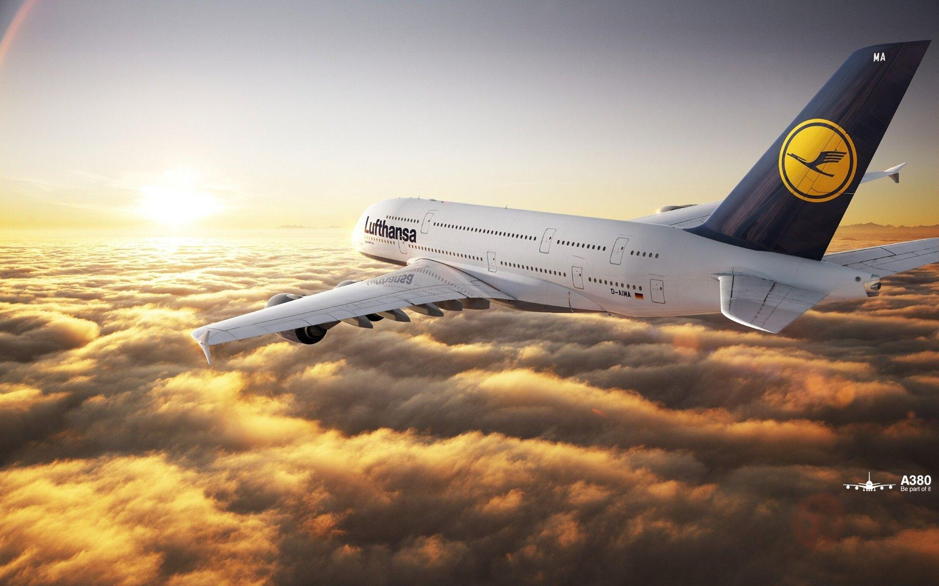 Airbus A380 Wallpapers, Pictures, Image