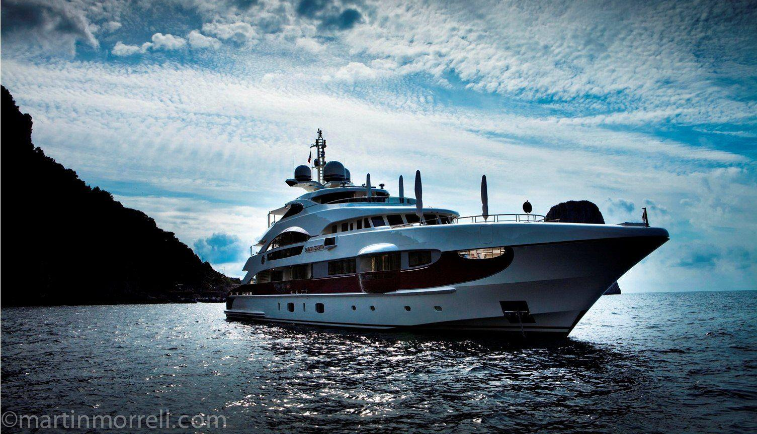 Yacht Charter Boat Broker and Agent company list.