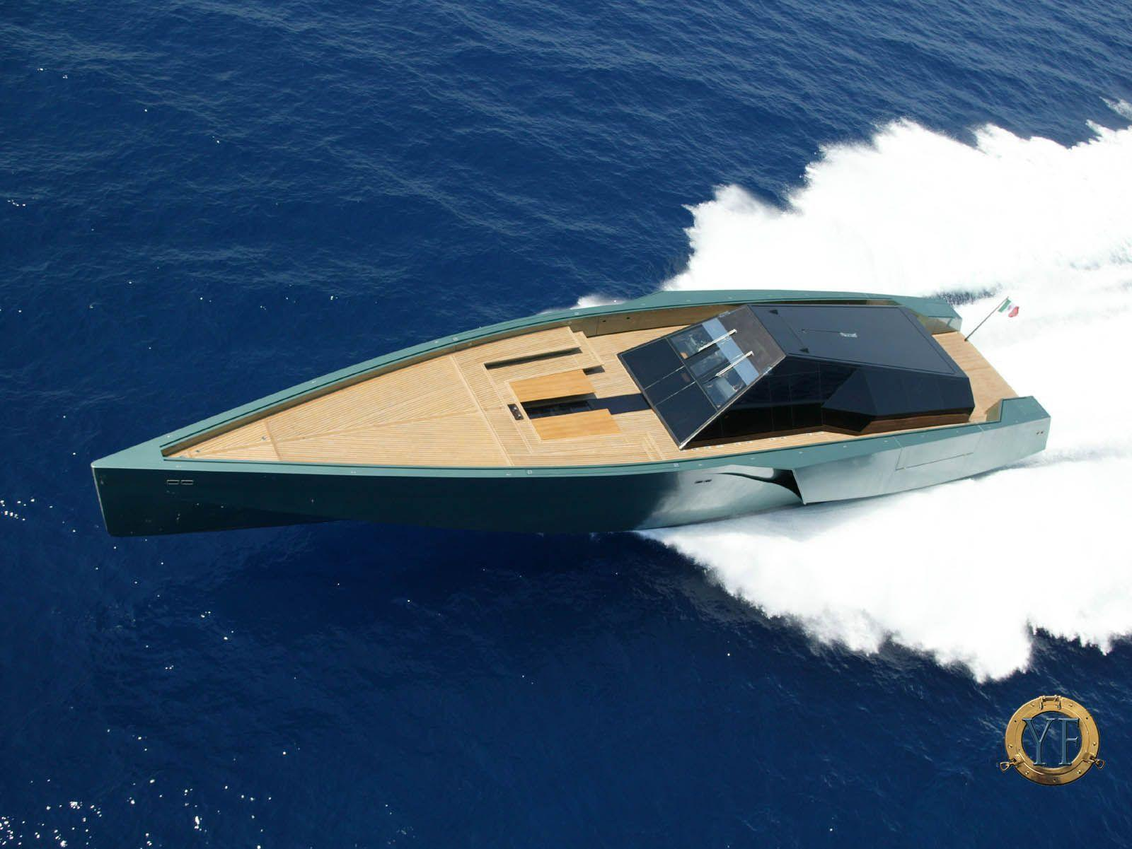 Yacht Wallpapers Free Download