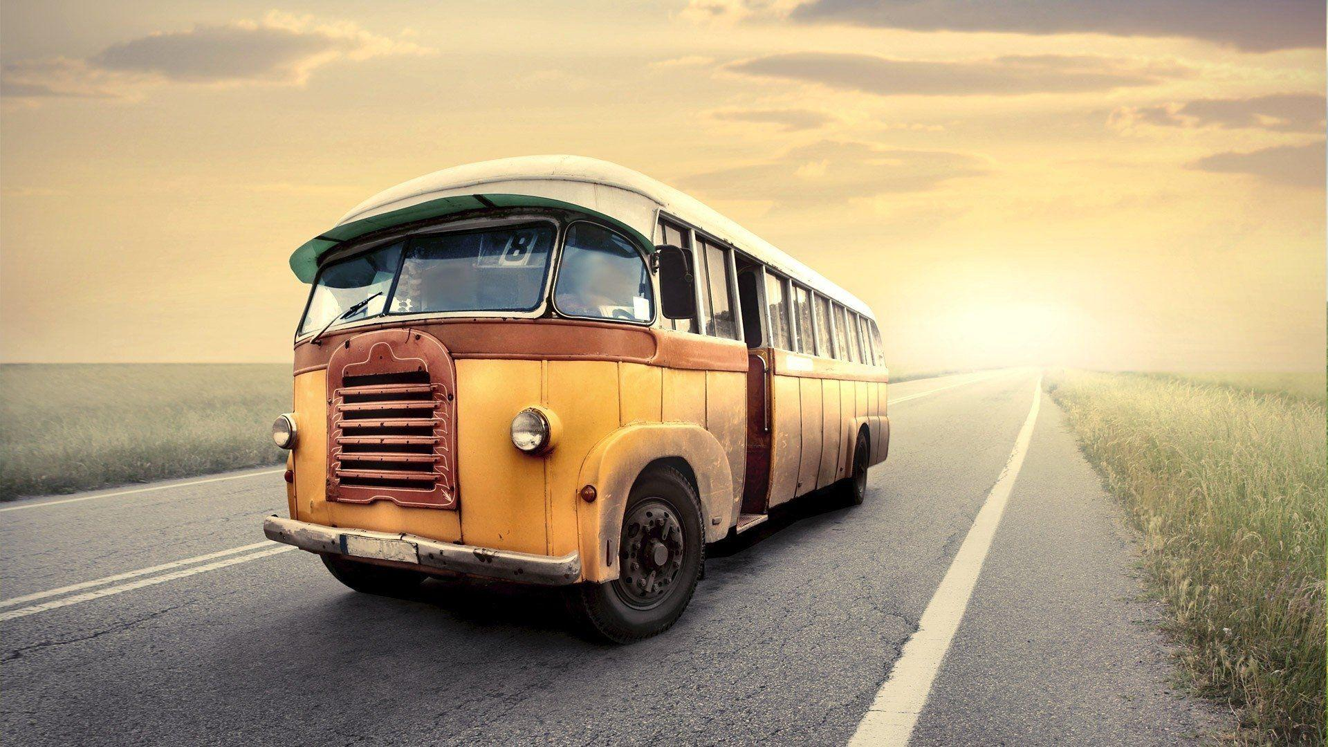 38 Bus HD Wallpapers
