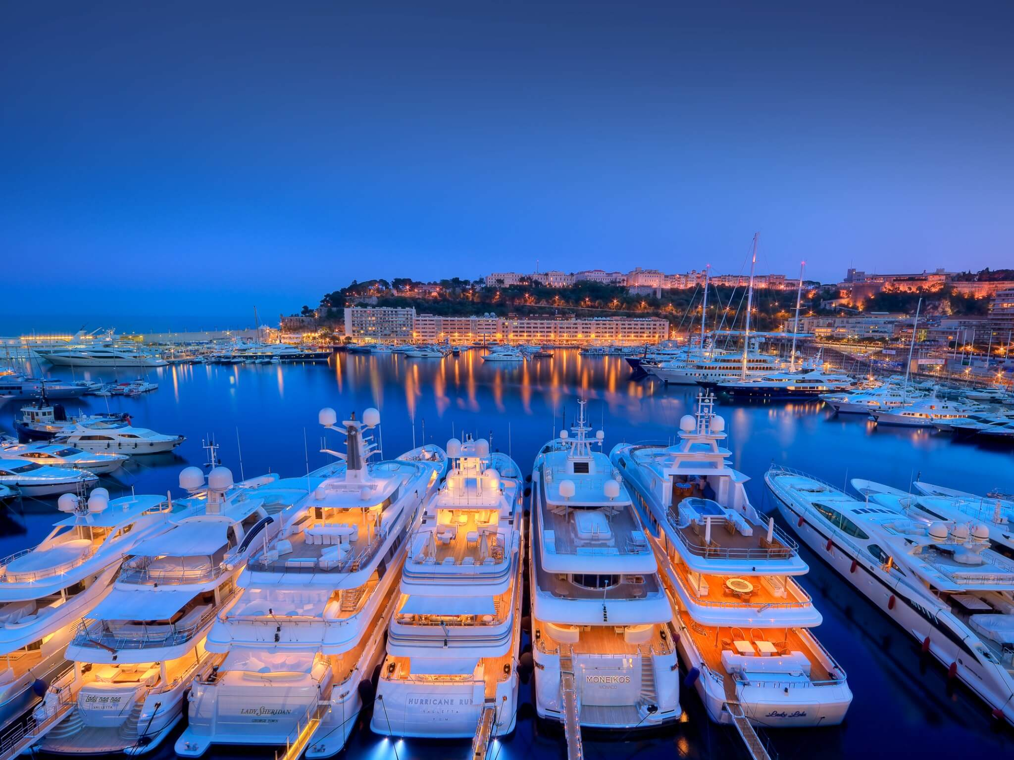 Yachts For Under 1 Million Dollars Price Tag