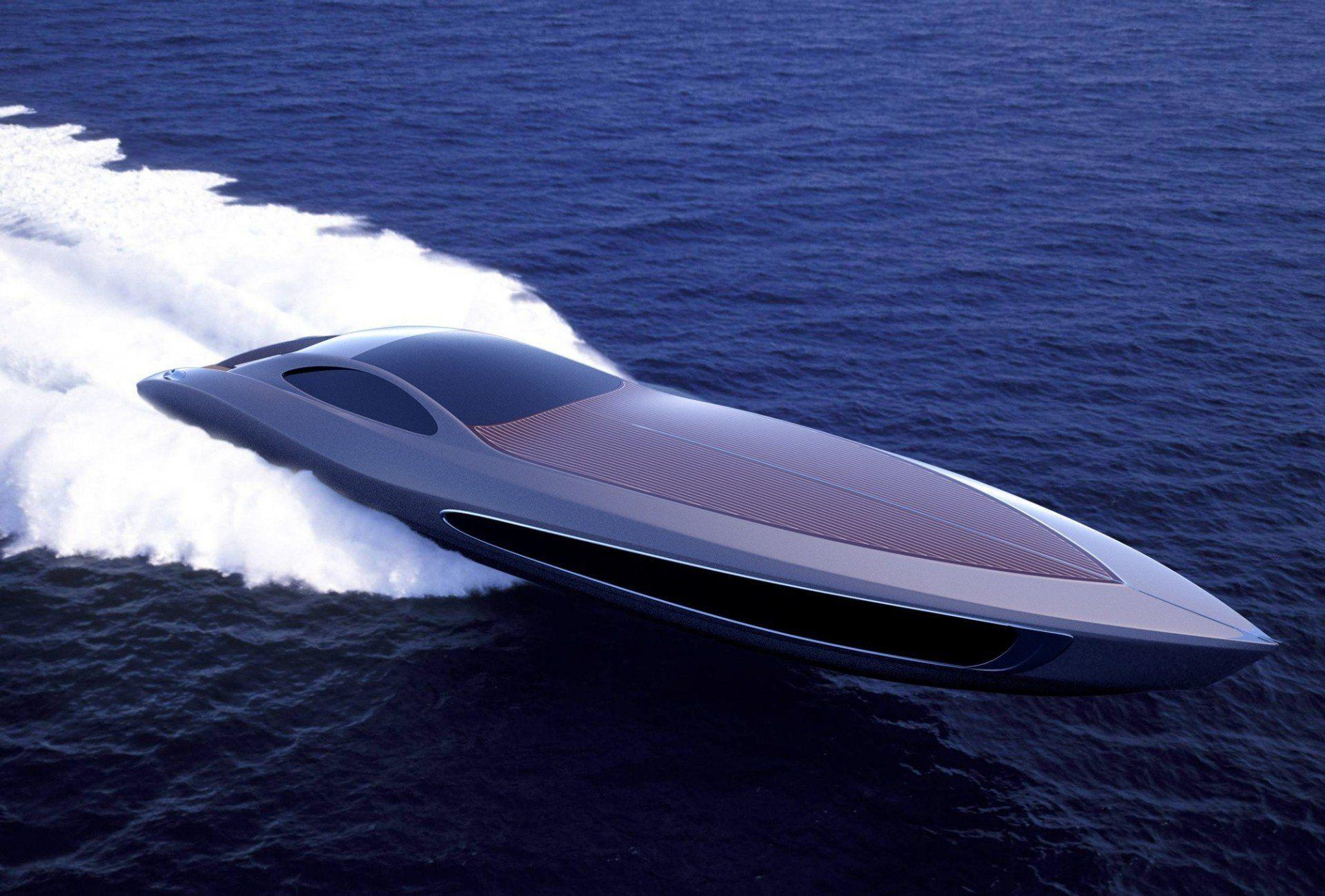 super yacht fast HD wallpapers