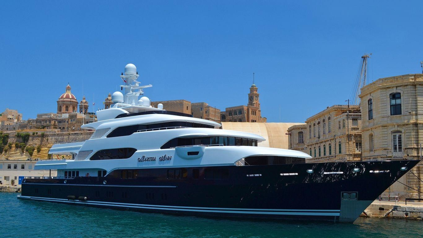 Luxury Yacht Wallpapers Hd ✓ Labzada Wallpapers