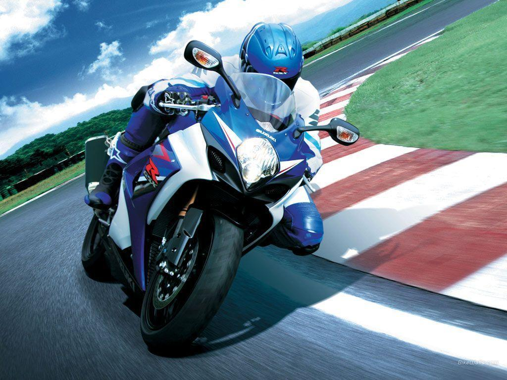 Vehicles For > Suzuki Motorcycles Gsxr Wallpapers
