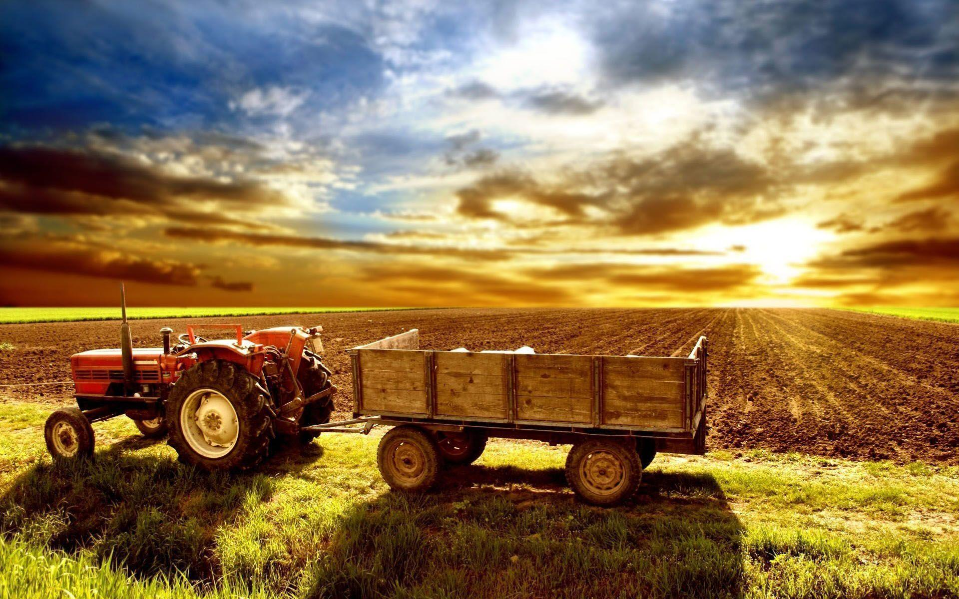 tractor hd wallpapers