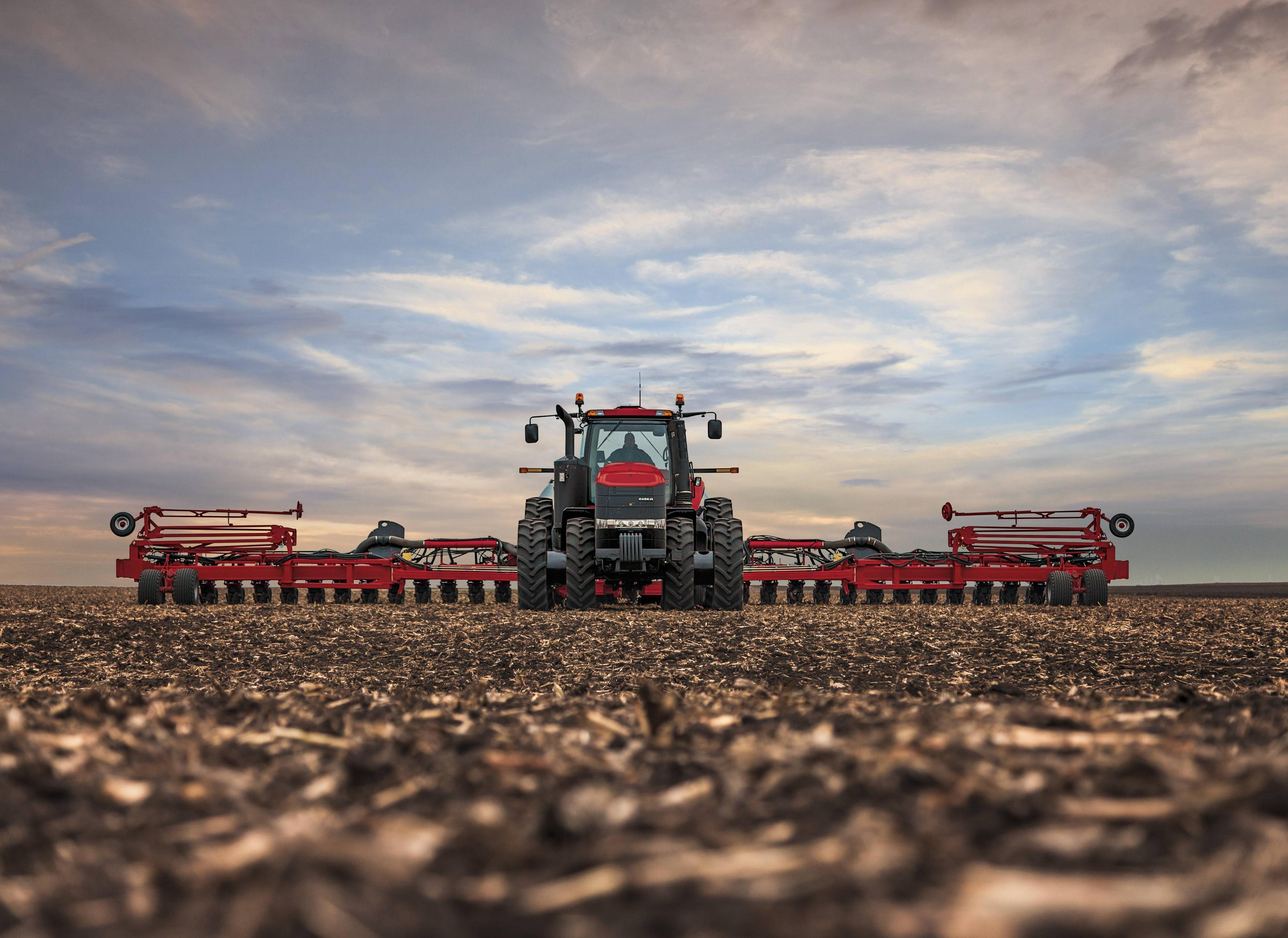 1 Case Tractor Wallpapers