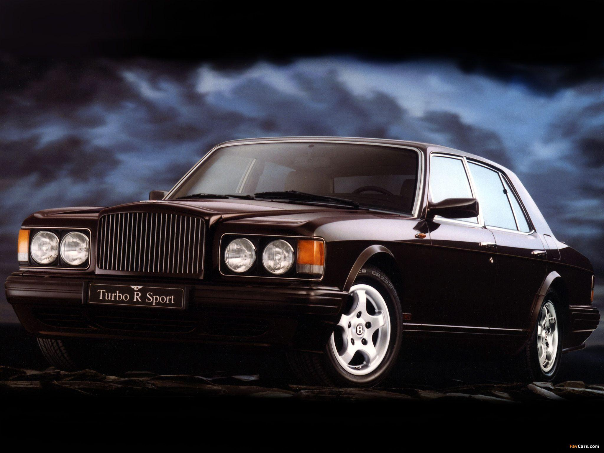 Bentley Turbo Wallpapers HD Photos, Wallpapers and other Image