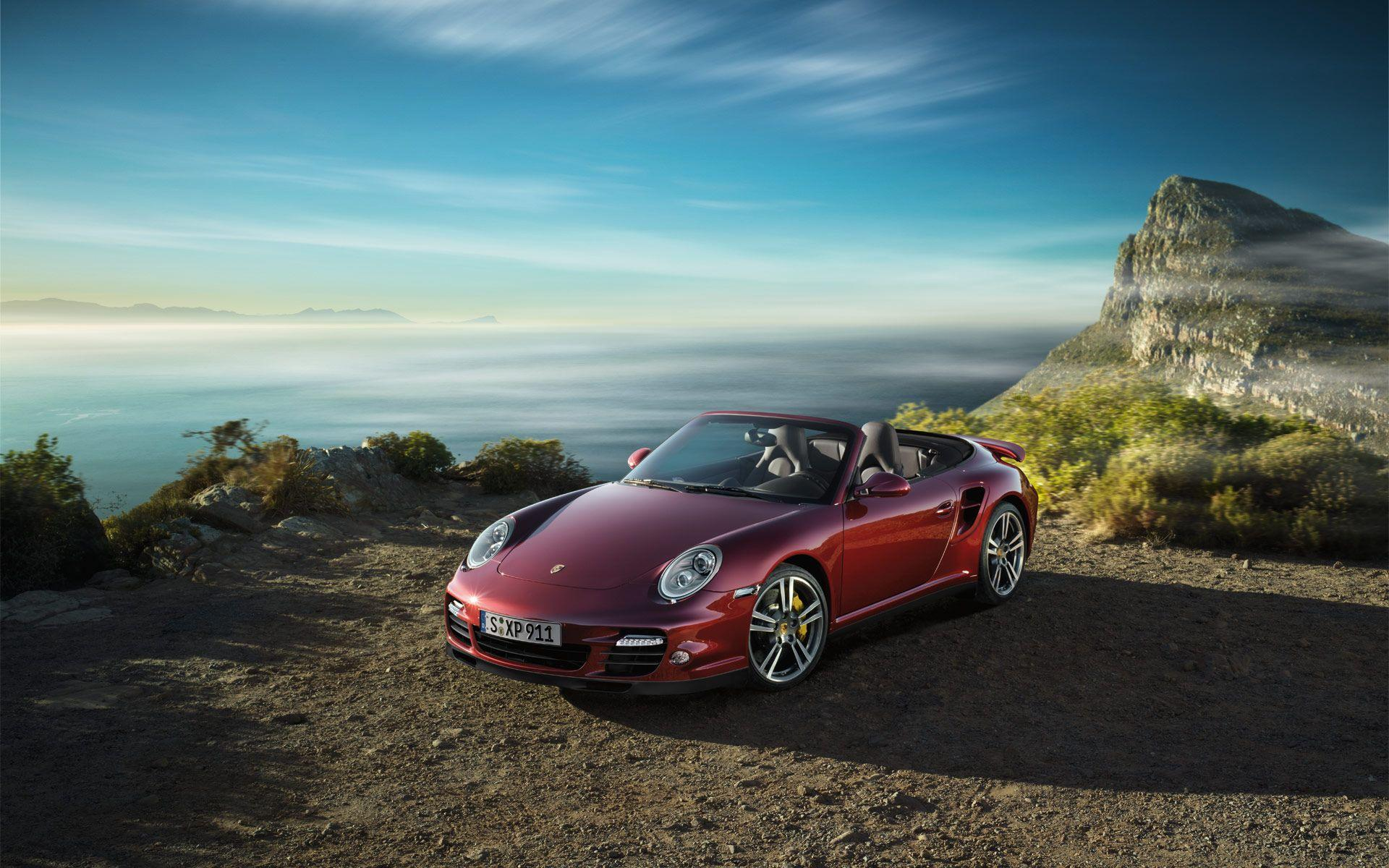 Porsche 911 Turbo Wallpapers, Awesome Porsche 911 Turbo Pictures and